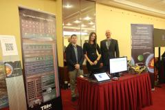 Tibbo на форуме IDC IoT 2016