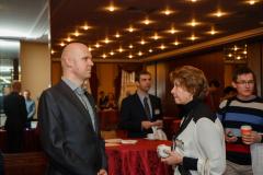 IDC IoT Forum 2016 в Москве