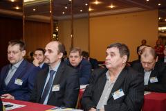 Конференция IDC IoT Forum 2016