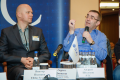Панельная дискуссия с участием экспертов отрасли IoT