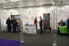 Tibbo Systems на IoT Tech Expo 2016 в Лондоне