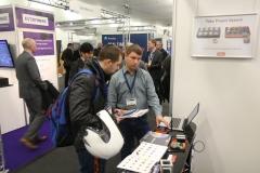 Tibbo на IoT Tech Expo 2016 в Лондоне
