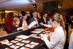 Russian Sales Kick-Off 2020. Conference by Orange Business Services
