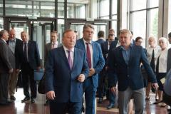 Tibbo Systems на VIII Столыпинской конференции