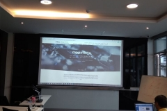 AggreGate Training for Planet Communications Asia (Thailand)