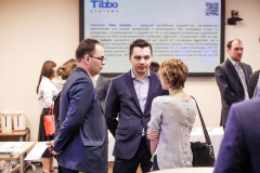 Tibbo Systems at CROC Vendor's Day 2017