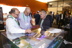 Tibbo System at Data Center Conference 2017