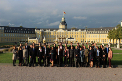 German-Russian talks in Baden-Baden 2017
