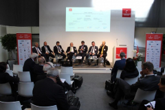 Hannover Messe 2017. Russia - Germany: Digital Transformation of Industries and New Opportunities for Cooperation