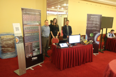 Tibbo Systems, the Gold Partner of IDC IoT Forum 2016