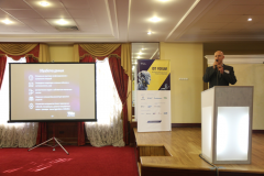 IDC IoT Forum 2016. Victor Polyakov, CEO of Tibbo Systems
