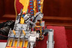 IDC IoT Forum 2016. Lego machine