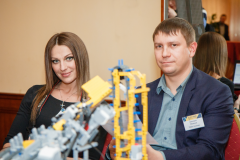 Tibbo team at the IDC IoT Forum 2016