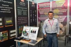 TIbbo Technology at INNOPROM 2017