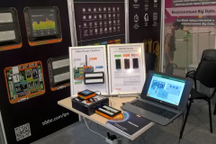 TIbbo Systems at INNOPROM 2017