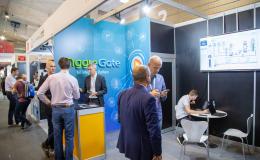 IoT Solutions World Congress 2019