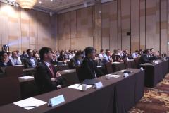 Moxa IIoT Solution Partner Forum 2019