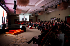 Russian Sales Kick-Off 2020 - Orange Conference