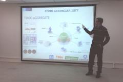 AggreGate IoT Platform at The Knowledge Olympic Games SENAI-SC 15