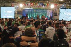 The Knowledge Olympic Games SENAI-SC 15