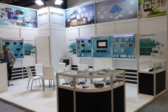 AggreGate at the Win Automation Fair