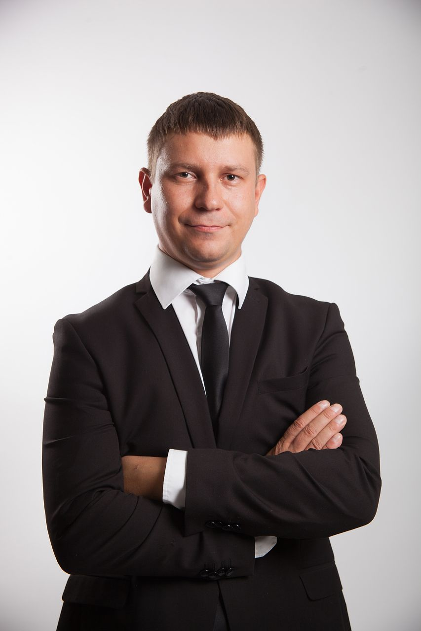 Dmitry Moiseev's Interview for IoT Conference