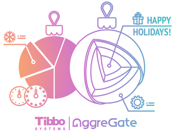 Season's Greetings 2018 from Tibbo Systems