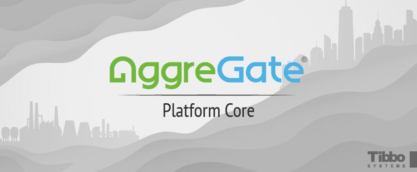 AggreGate Technologies: Platform Core