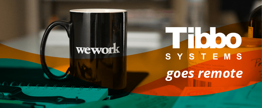 Tibbo Systems Goes Remote