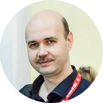 Aleksey Korzhebin, product director for AggreGate Edge in Tibbo Systems