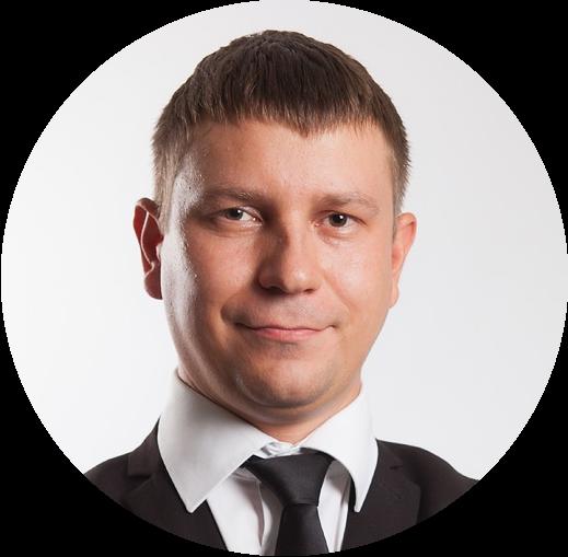 Dmitry Moiseev, Sales Director, Tibbo Systems