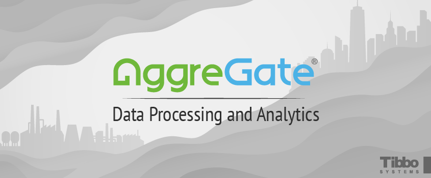 AggreGate Technologies: Data Processing & Analytics