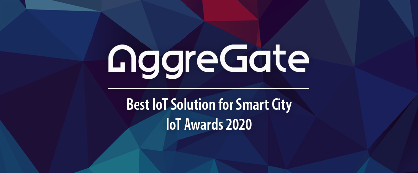 Tibbo Systems Wins IoT Awards 2020