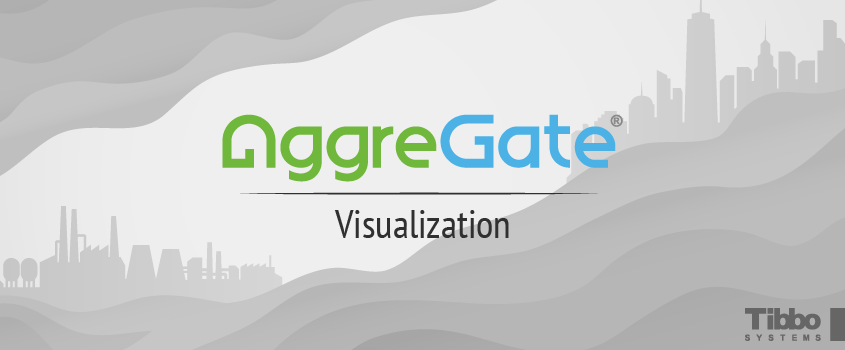 AggreGate Technologies: Visualization
