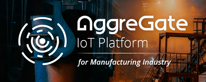 Experience Sharing: How to Apply IoT in Manufacturing